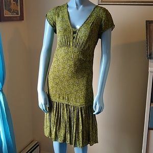 Anthropologie Dresses - 💖ULF Andersson Gatsby Vintage Wiggle Dress